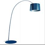 Напольный светильник Foscarini Twiggy Led MyLight tunable white-indaco, фото 1