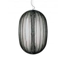 Подвесной светильник Foscarini PLASS 2240071 25, фото 1