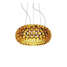 Подвесной светильник Foscarini CABOCHE MyLight 138007TW-52/1052, фото 1