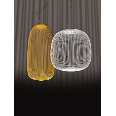 Подвесной светильник Foscarini SPOKES 1 MyLight, фото 9