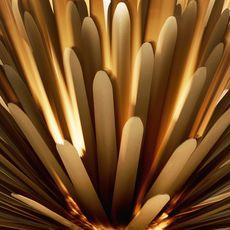 Подвесной светильник Foscarini Sun - Light of love, фото 3
