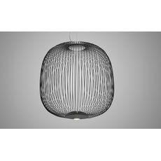 Подвесной светильник Foscarini SPOKES 2 MIDI, фото 3