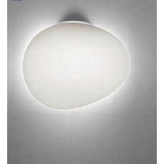 Настенный светильник Foscarini GREGG grande semi 1, фото 1