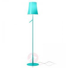 Напольный светильник Foscarini BIRDIE-verde acqua 221004, фото 1
