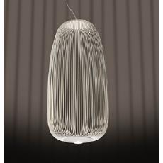Подвесной светильник Foscarini Spokes 1 nero, фото 1