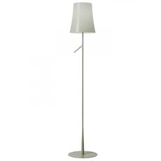 Напольный светильник Foscarini BIRDIE-grigio, фото 1
