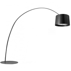 Напольный светильник Foscarini Twiggy Led MyLight tunable white-nero, фото 1