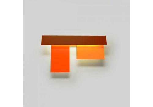 Настенный светильник Foscarini FIELDS 1740053 63, фото 1