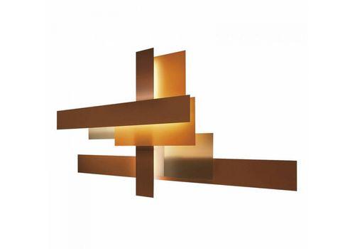 Настенный светильник Foscarini FIELDS 174005 63, фото 1