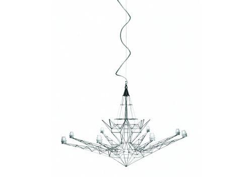 Подвесной светильник Foscarini LIGHTWEIGHT 064007-R1 ZI, фото 1