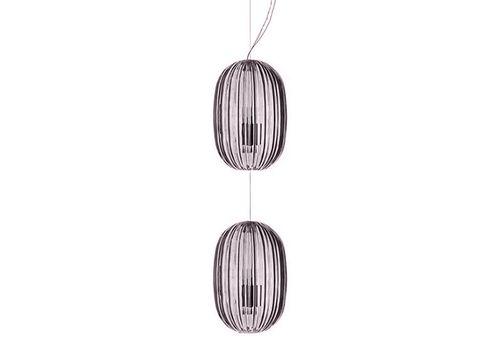 Подвесной светильник Foscarini PLASS 2240072/2 25, фото 1