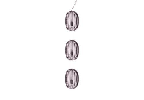 Подвесной светильник Foscarini PLASS 2240072/3 25, фото 1
