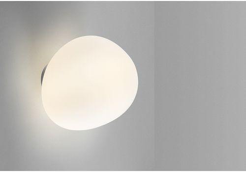 Настенно-потолочный светильник Foscarini GREGG midi, фото 1