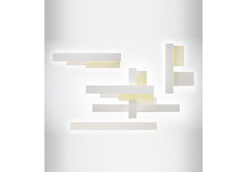 Настенный светильник Foscarini FIELDS 1740053 10, фото 2