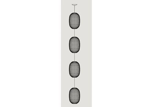 Подвесной светильник Foscarini PLASS 2240072/4 30, фото 2
