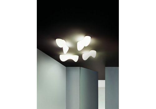 Потолочный светильник Foscarini BLOB S 124035 10-Soffitto, фото 2