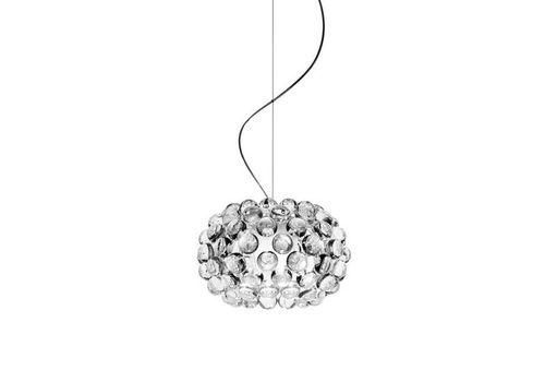 Подвесной светильник Foscarini CABOCHE PICCOLA 138027-transparente, фото 1