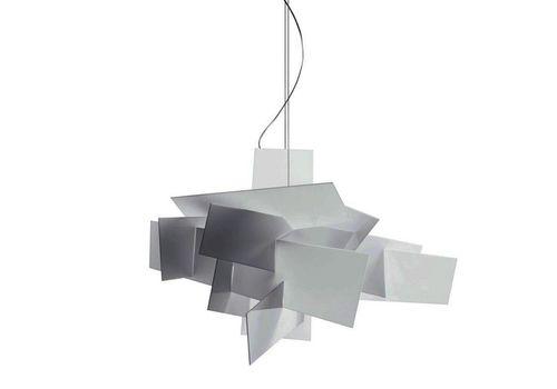 Подвесной светильник Foscarini BIG BANG 151017-white, фото 1