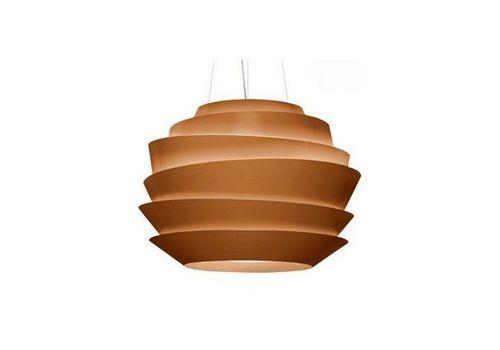 Подвесной светильник Foscarini LE SOLEIL 181007-rame, фото 1