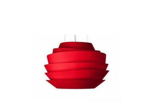 Подвесной светильник Foscarini LE SOLEIL 181007-rosso, фото 1