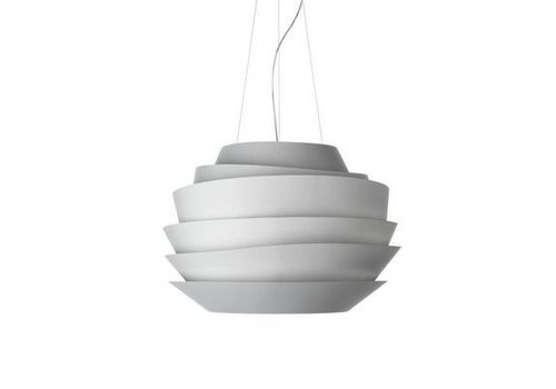 Подвесной светильник Foscarini LE SOLEIL 181007-bianco, фото 1