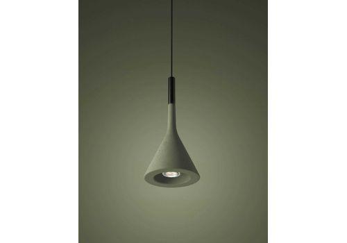 Подвесной светильник Foscarini APLOMB 195007-verde, фото 1
