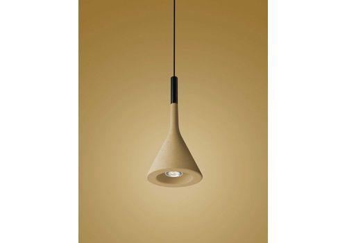 Подвесной светильник Foscarini APLOMB 195007-giallo, фото 1