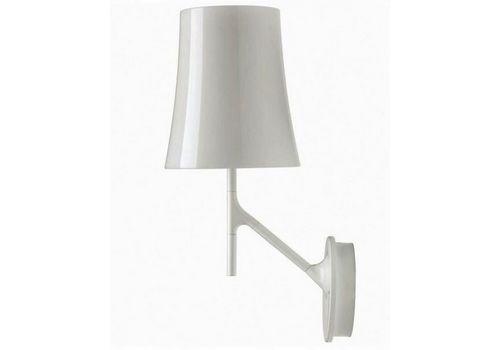 Настенный светильник Foscarini BIRDIE 2210052-bianco, фото 1