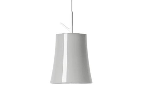 Подвесной светильник Foscarini BIRDIE 221017/27-bianco, фото 1
