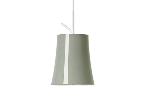 Подвесной светильник Foscarini BIRDIE 221017/27-grigio, фото 1