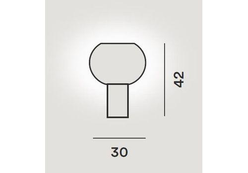 Настольный светильник Foscarini BUDS 278013 12, фото 2