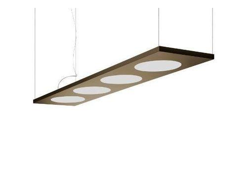 Подвесной светильник Foscarini DOLMEN 280007-bronzo, фото 1