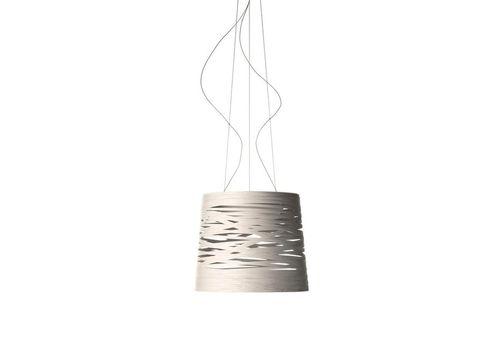 Подвесной светильник Foscarini TRESS 182007-bianco, фото 1