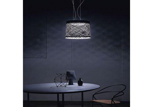 Подвесной светильник Foscarini Twiggy Grid 290007-greige, фото 1