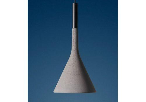 Подвесной светильник Foscarini Aplomb 291007-grigio, фото 1