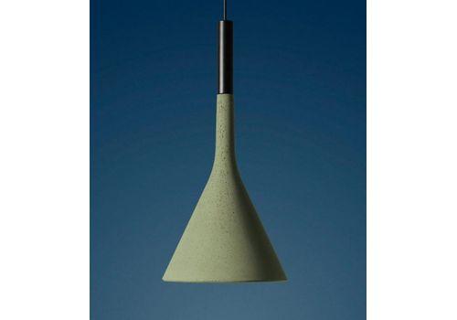 Подвесной светильник Foscarini Aplomb 291007-verde, фото 1