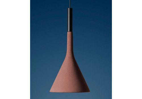 Подвесной светильник Foscarini Aplomb 291007-rosso, фото 1