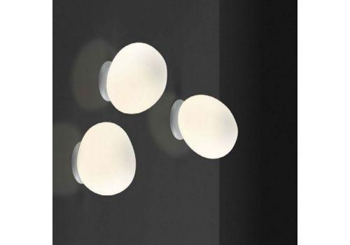 Настенный светильник Foscarini GREGG 168005/52/53-Parete, фото 1
