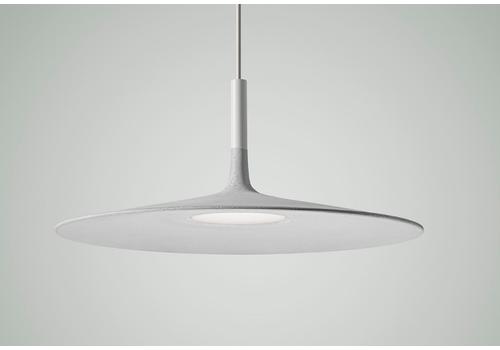 Подвесной светильник Foscarini APLOMB LARGE - bianco, фото 2