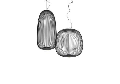 Подвесной светильник Foscarini SPOKES 1 MyLight, фото 8