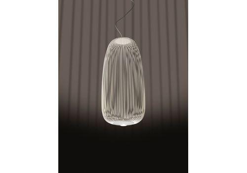 Подвесной светильник Foscarini SPOKES 1 MyLight, фото 7