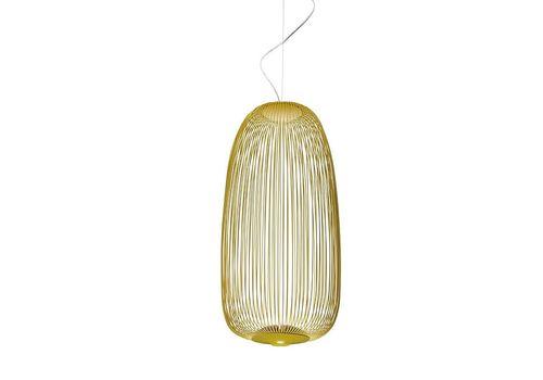 Подвесной светильник Foscarini SPOKES 1 MyLight, фото 5