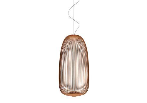 Подвесной светильник Foscarini SPOKES 1 MyLight, фото 2