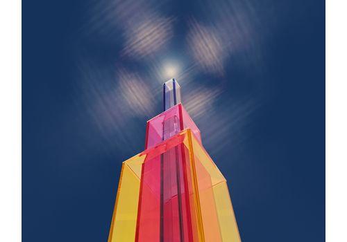 Настольный светильник Foscarini Uptown, фото 3