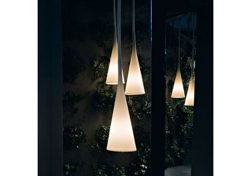 Уличный светильник Foscarini UTO 142000 - Esterno, фото 1