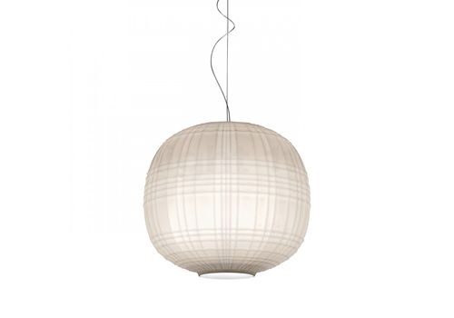 Подвесной светильник  TARTAN Mylight - bianco, фото 1