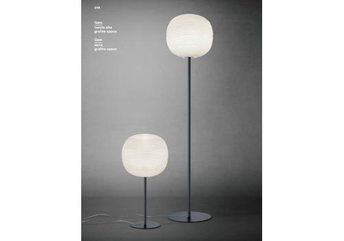 Настольный светильник Foscarini GEM tavolo alta, фото 1