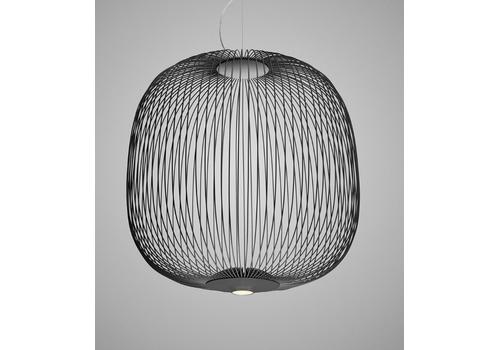 Подвесной светильник Foscarini Spokes 2 oro, Диммер: Нет, фото 1