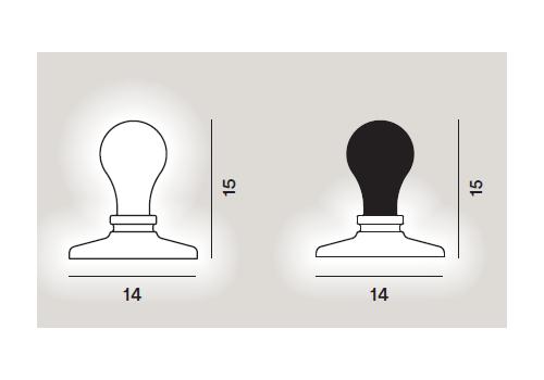 Настольный светильник Foscarini Light Bulb, фото 2