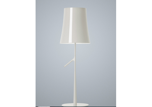 Настольный светильник Foscarini BIRDIE 221001-bianco, фото 1